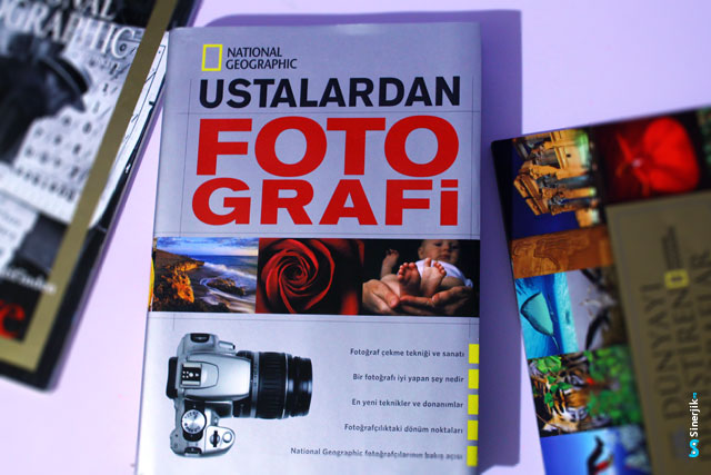 Ustalardan Fotografi - National Geographic