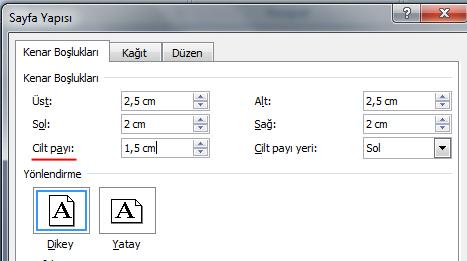 ornek-word-sayfa-yapisi